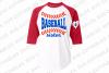 Baseball SVG Bundle | Shirt Design example image 3