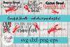 CRAWFISH BUNDLE Boil Cajun SVG Cutting Files example image 1