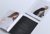 NEBULA Minimal Lookbook Magazine Styles example image 16