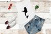 Mermaid Story & Mermaid Scales Font Duo with Bonus Extras example image 6