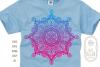 Mandala SVG - Mandala Drawing SVG, Mandala DXF EPS PNG SVG example image 2