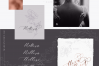 Just Married - Font Collection example image 2