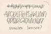 Always - A Handwritten SVG Script Font example image 24