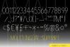 AMALFI - A Modern Font Family example image 12