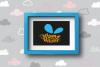 BUNDLE Pregnancy Announcement SVG Cut Files example image 15