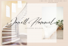 Carllitos // Luxury Signature Font example image 4