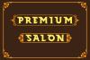 Barong Font and Bonus example image 2