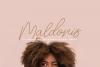 Maldonis Monoline Script example image 1