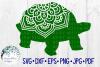 34 File Huge Mandala Animal SVG Cut File Bundle example image 4