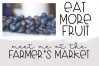 Blueberry Shake - Handwritten Font example image 3