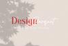 Phillips Muler // Elegant Font Duo example image 5