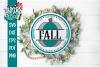 Mini Autumn SVG Bundle example image 5
