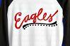 Eagles SVG File, Eagles Sports Team SVG, Eagle Spirit SVG example image 2