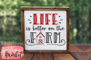 Life Is Better On The Farm SVG DXF EPS PNG example image 2