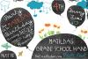 Matildas Grade School Hand_Pack example image 3