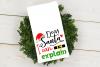 Dear Santa Christmas Bundle SVG cut files example image 2