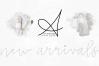 Mimosa - Handwritten Script Font example image 7