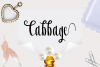 Cabbage New update example image 1