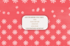 100 Procreate Snowflake Brush BUNDLE Stamp Brushes Patterns example image 2