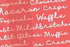 06 Discobaby - Handwritten Script Font