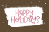 Christmas Kisses - A Cute & Quirky Holiday Font example image 11