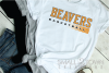 Beaver, Basketball, Sport, Team, Logo, PRINT, CUT, DESIGN example image 2