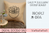 Succulents and Cacti Doodle Bundle example image 2