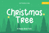 Black Friday Font Collection Super Discount Deal! example image 18