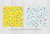 12 Terrazzo Seamless Patterns example image 7