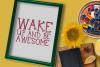 Artsy Dreams - Font  example image 3