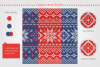 1000 Knitting Patterns Generator example image 4
