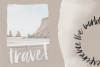Island Tea - A Handwritten Brush Font example image 11