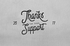 Nobbler Typeface example image 6