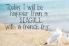 Seagull - A Fun Handwritten Font example image 3
