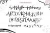 Mademoiselle - Chic Brush Font example image 12