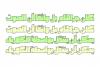 Dahka - Arabic Font example image 7