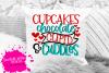The Valentine Bundle - Valentine's Day SVG Bundle example image 3