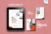 20 eBook Bundles v2.0 Template Editable Using iWork Keynote example image 5