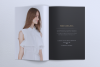 NEBULA Minimal Lookbook Magazine Styles example image 7
