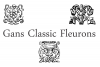 Gans Classic Fleurons example image 4