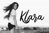 Enigma | Modern Script Font example image 3