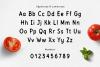 Tomatino - Handmade Font example image 2