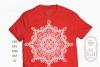 Mandala SVG - Mandala Drawing SVG, Mandala DXF EPS PNG SVG example image 4