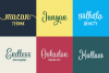 Battallion Font Duo - 70% OFF example image 5