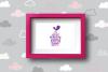 BUNDLE Pregnancy Announcement SVG Cut Files example image 9