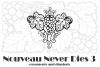 Nouveau Never Dies 3 example image 3