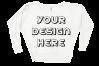 Bella Canvas 8881/8850 Women's Tshirt Mockups - 12 PNG example image 12