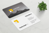 Minimalist Business Card Vol. 01 example image 1