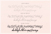 With My Love Script Font example image 8