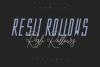 Harley Rukusel | Font Trio example image 3